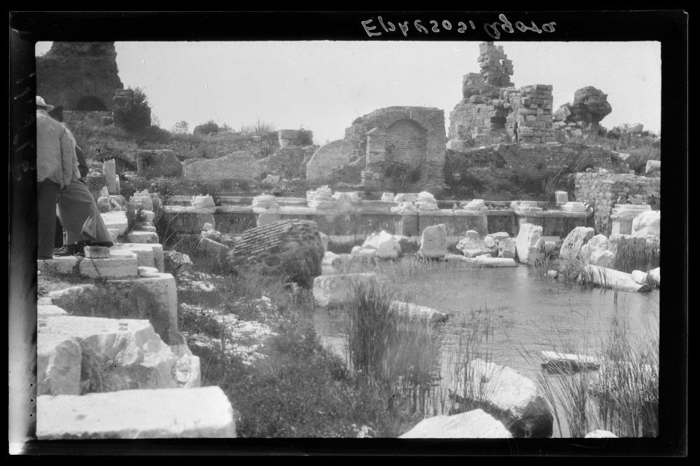 Agora in Ephesos